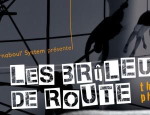 Identité graphique / Carnaboul'System