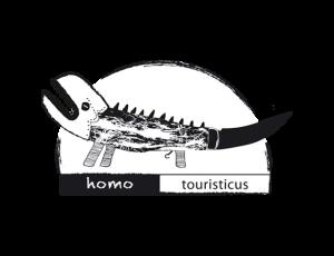 Logo / Exp. Touristiques