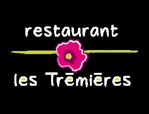 Identité visuelle / Resto les trémières