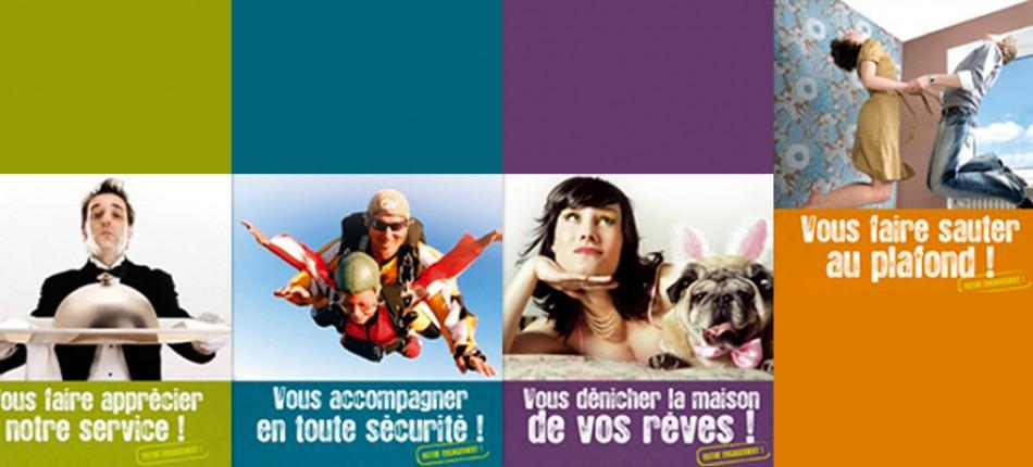 Affiches / Agence du Port
